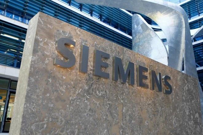 Υποχώρησαν τα κέρδη της Siemens στα 1,81 δισ. ευρώ το β΄ τρίμηνο του 2019