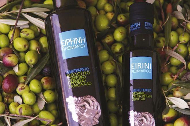Eλαιόλαδο «Eirini»: Από τη Μυτιλήνη στην αγορά της Ιαπωνίας και της Ταϊβάν