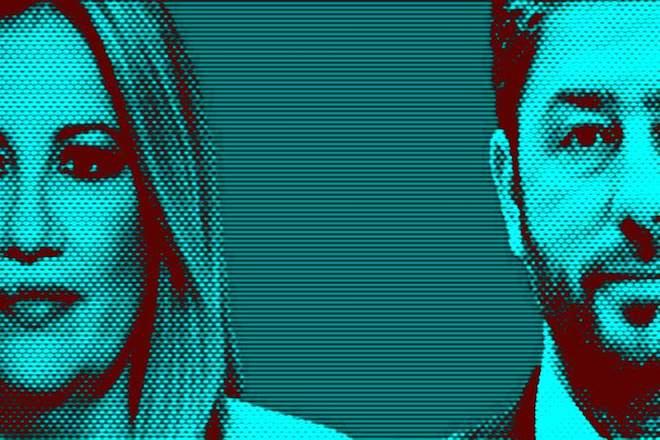 Τί δηλώνουν Γεννηματά και Ανδρουλάκης μια ημέρα πρίν τις εκλογές
