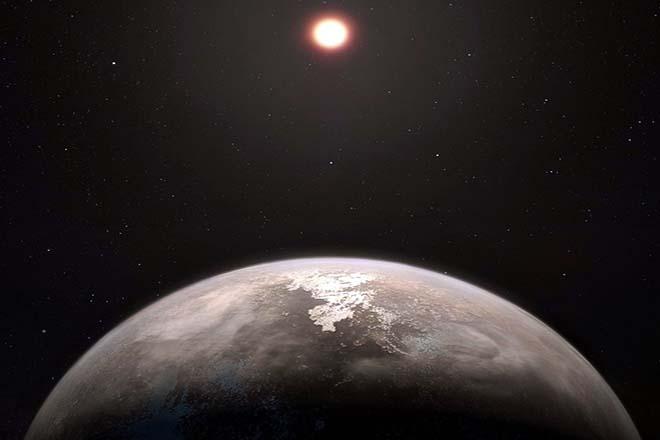 Πέντε πράγματα που πρέπει να ξέρετε για τον πλανήτη Ross 128