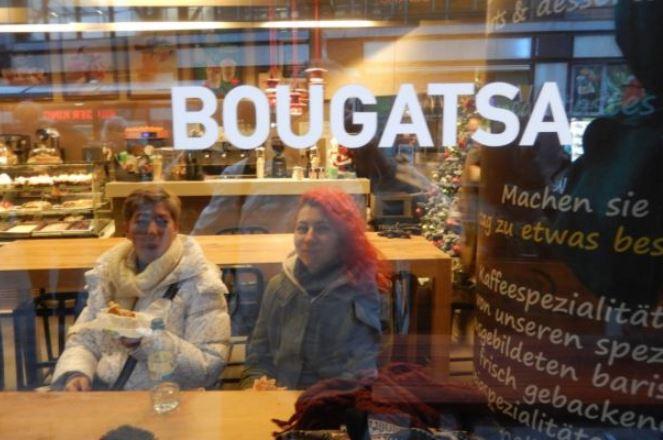 Ακόμη τρία καταστήματα «Γρηγόρης» στο Βερολίνο
