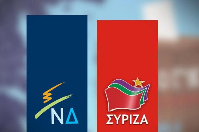 Προβάδισμα 7% στη Νέα Δημοκρατία έναντι του ΣΥΡΙΖΑ δείχνει δημοσκόπηση της Marc