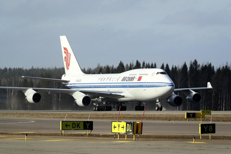 Δύο Boeing 747 πουλήθηκαν… στο ίντερνετ