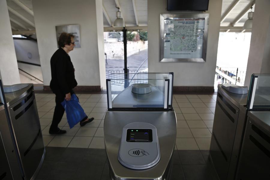 ΟΑΣΑ: Όλα όσα πρέπει να ξέρετε για να ανταλλάξετε τα χάρτινα εισιτήρια με ηλεκτρονικά