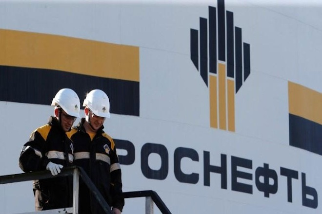 rosneft, motor oil