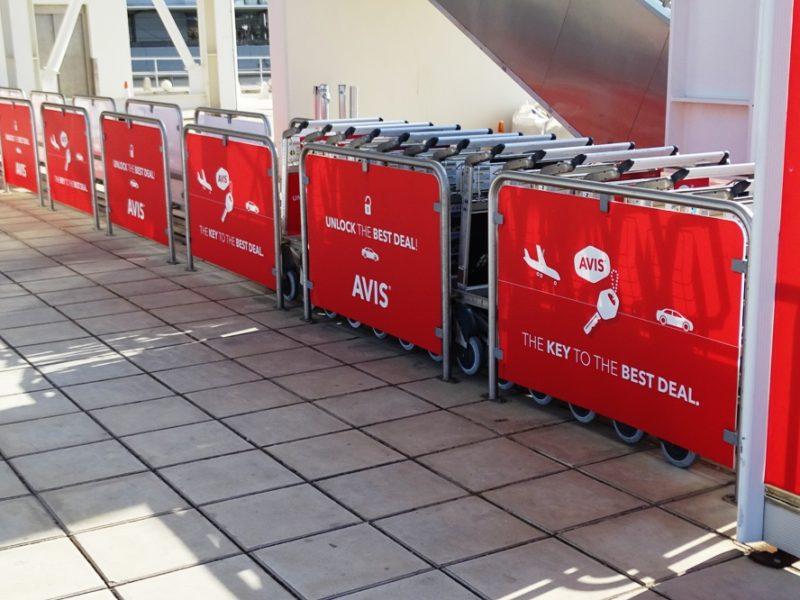 Σε τουρκικό όμιλο τα «κλειδιά» της Avis Hellas