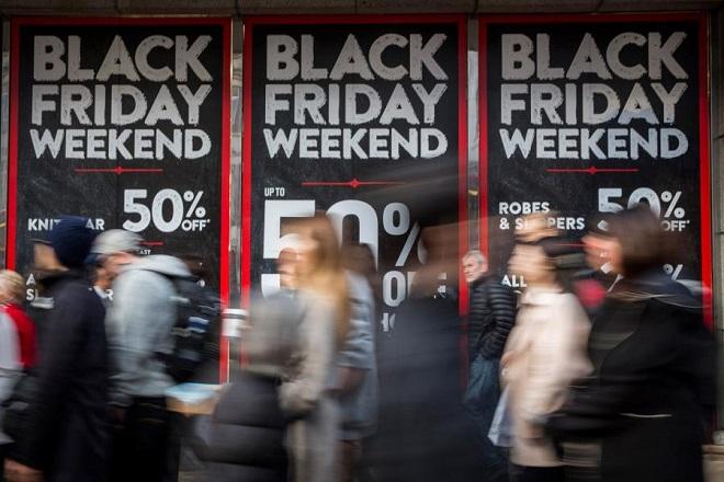 Black Friday 2017: Οδηγός αγοράς για τους καταναλωτές