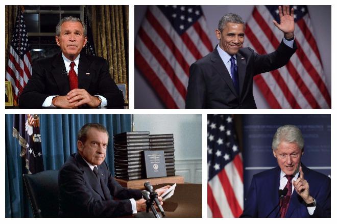 Αμερικανοί πρόεδροι που γλίτωσαν από απόπειρες δολοφονίας