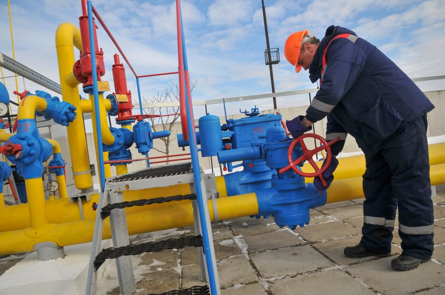 Η Κομισιόν δίνει τέλος στον ρωσικό αγωγό Nord Stream-2