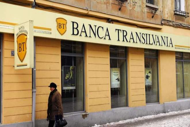 bank traslivania, eurobank