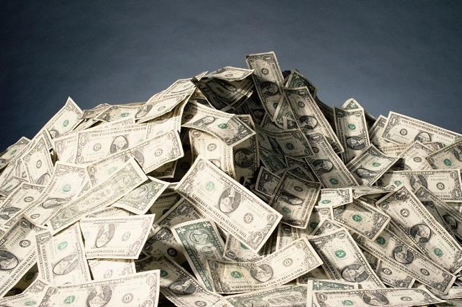 Οι 26 πλουσιότεροι άνθρωποι του κόσμου έχουν την περιουσία της μισής ανθρωπότητας