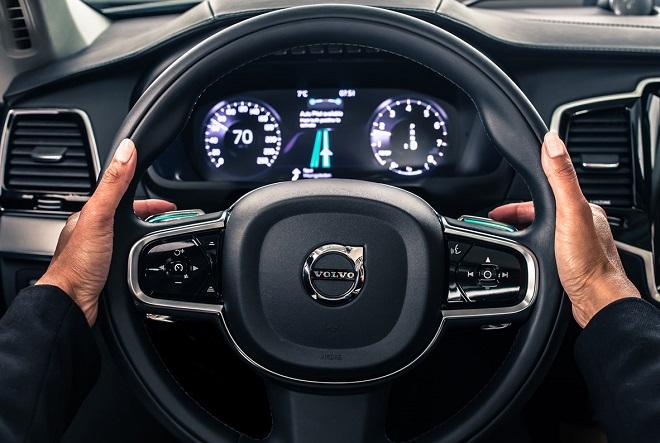 Οι δασμοί των ΗΠΑ στην Κίνα οδηγούν σε αλλαγές στο εμπορικό πλάνο της Volvo