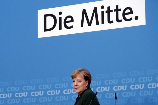 «Ναι» σε νέες εκλογές λένε οι Γερμανοί – Πτώση στη δημοτικότητα της Άνγκελα Μέρκελ