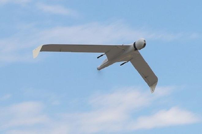 Kalashnikov drone
