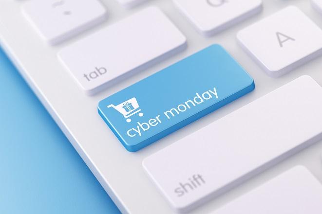 Τέλος η «Μαύρη Παρασκευή» – Ήρθε η Cyber Monday