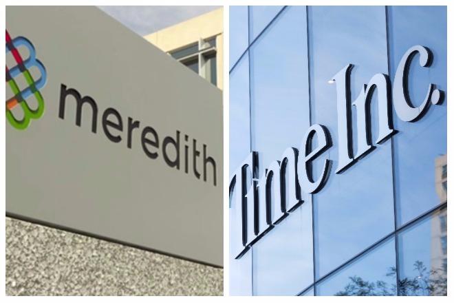 Η Meredith εξαγοράζει την Time Inc. για 1,8 δισ. δολάρια