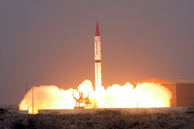 Οι πυρηνικές δυνάμεις συνεχίζουν να αναβαθμίζουν τα οπλοστάσιά τους