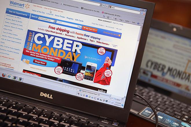 Νέο ρεκόρ για τις πωλήσεις της Cyber Monday στις ΗΠΑ – Εξελίσσεται στη νέα Black Friday