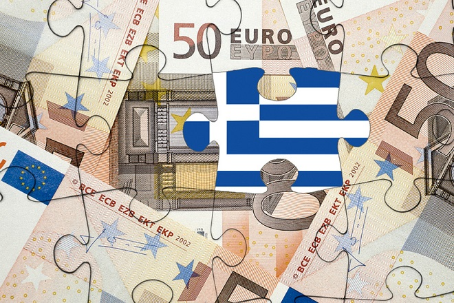 Έκθεση ΟΟΣΑ: Στο 2,3% η ανάπτυξη της Ελλάδας το 2018- Τι αναφέρει για το χρέος
