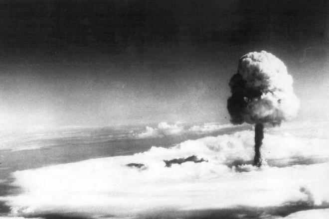 Οι χώρες που είναι φορτωμένες με τα περισσότερα πυρηνικά όπλα στον κόσμο