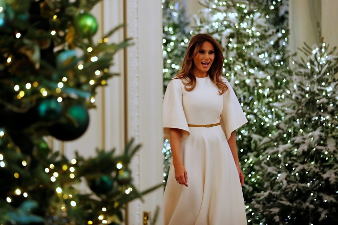 white-house-melania