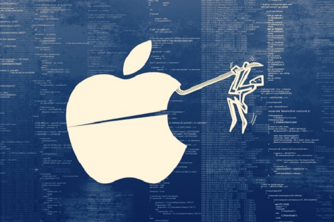 Η Apple τρέχει να προλάβει τους…χάκερς
