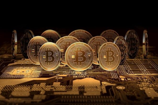 Έσπασε το «φράγμα» των 10.000 δολαρίων το Bitcoin