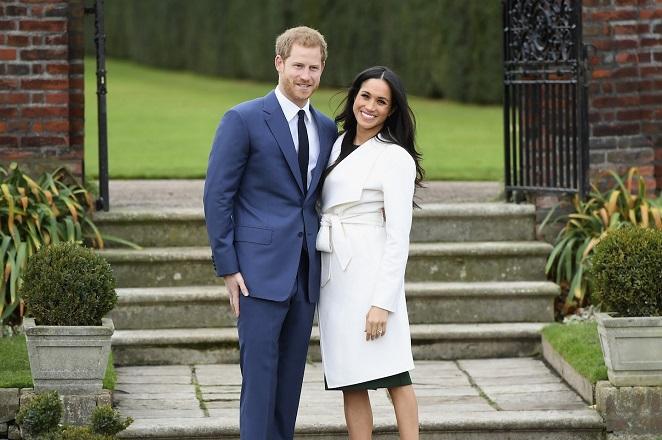 Διασημότητες που παντρεύτηκαν γαλαζοαίματους και εισήλθαν σε βασιλικούς οίκους