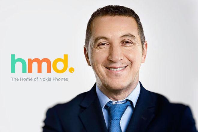 Alberto Matrone, HMD Nokia: Σαφή μετάλλαξη της ελληνικής αγοράς και οικονομίας