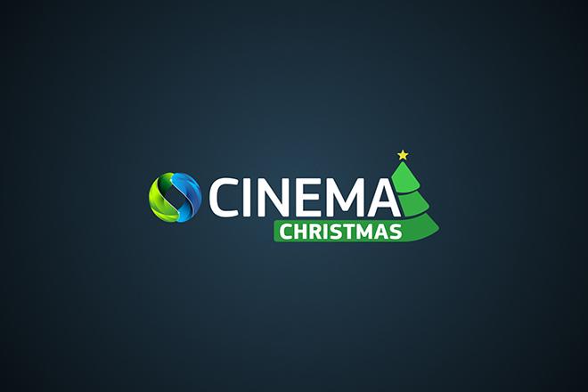 Χριστούγεννα στην COSMOTE TV με το pop-up κανάλι COSMOTE CINEMA Christmas HD