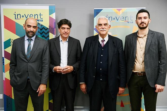 Invent ICT: Επιχειρείν με «όπλο» την τεχνολογία