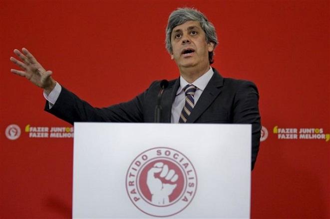 Ο «Ρονάλντο» του Eurogroup που θα διαδεχθεί τον Γερούν Ντάισελμπλουμ