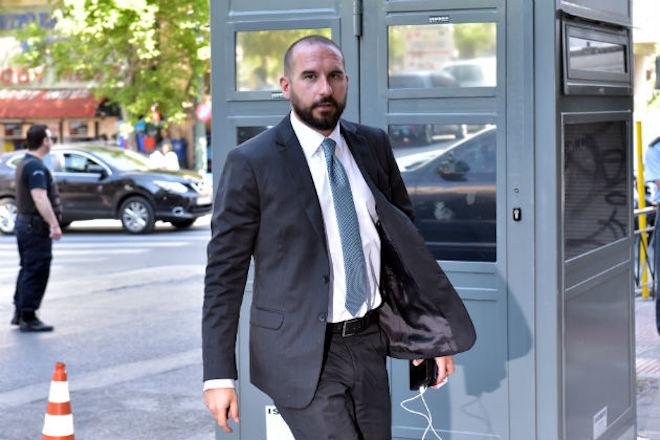 Τζανακόπουλος: Ας καταθέσει πρόταση μομφής ο κ. Μητσοτάκης, θα υποστεί «μνημειώδη κοινοβουλευτική ήττα»