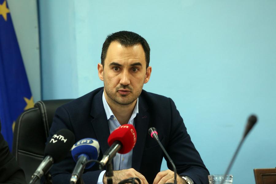 Με «προίκα» 450 εκατ. ευρώ ξεκινά τη δράση του το Ταμείο Υποδομών