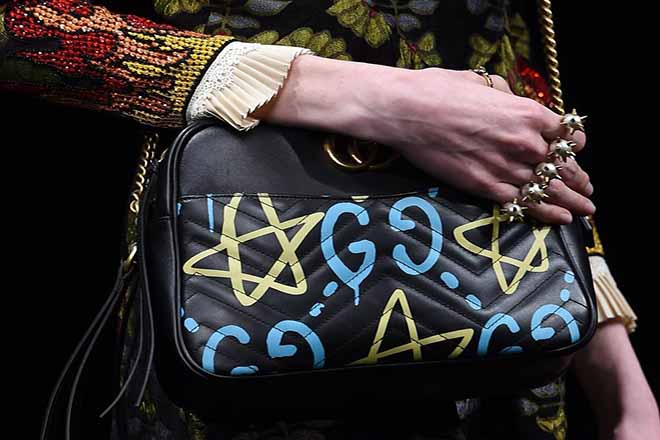 Έρευνα για φοροαποφυγή ύψους 1,3 δισ. ευρώ στον οίκο μόδας Gucci