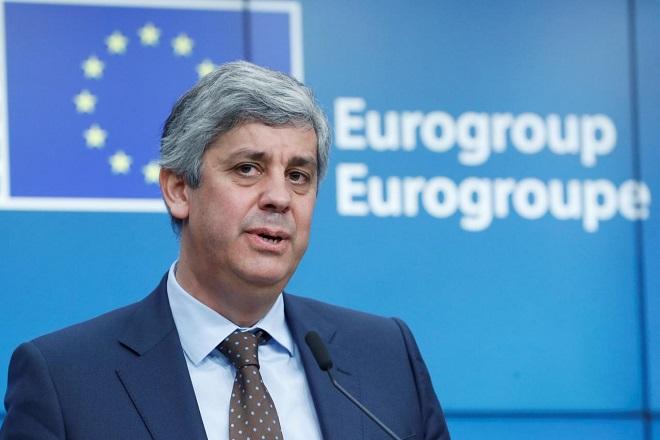 Επίσημη πρώτη για τον νέο πρόεδρο του Eurogroup – Νέος επικεφαλής και στο EWG