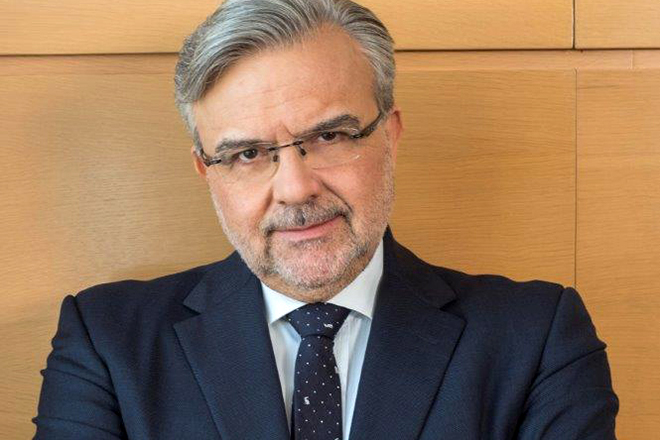 Χρήστος Μεγάλου: Η πορεία της Τράπεζας Πειραιώς προς την «ομαλοποίηση» παραμένει σταθερή