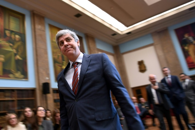 Το Eurogroup ζητάει ενισχυμένη επιτήρηση για την Ελλάδα