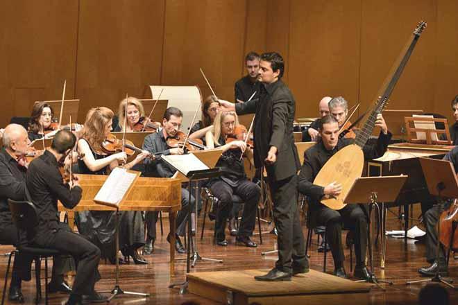 Υποψήφιος για βραβείο Grammy ο κορυφαίος Έλληνας μαέστρος Γιώργος Πέτρου