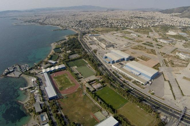 Δύο επενδυτικά σχήματα στην «τελική ευθεία» για το καζίνο στο Ελληνικό
