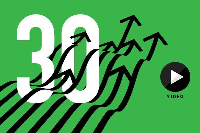 Fortune Radar: Δείτε σε βίντεο ποιες είναι οι 30 ταχύτερα αναπτυσσόμενες εταιρείες στην Ελλάδα