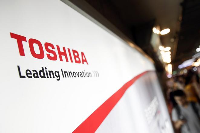 Η Western Digital «ξεκλειδώνει» το deal 18 δισ. δολαρίων της Toshiba