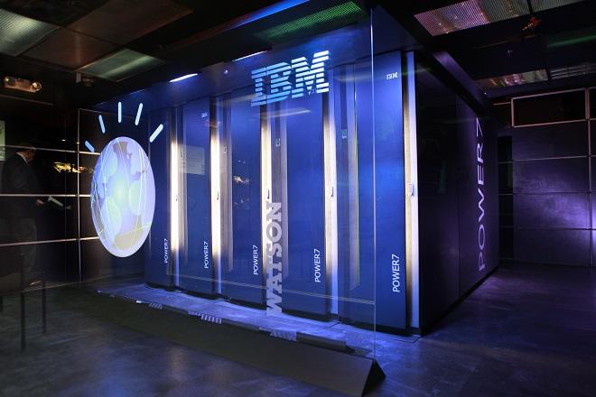 Συνεργασία IBM-Nvidia για νέα τσιπ στην τεχνητή νοημοσύνη και τη μηχανική μάθηση
