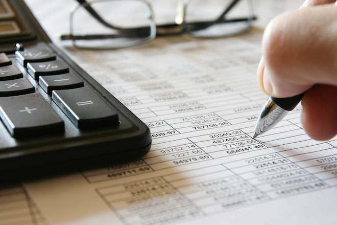 Άγγιξαν το 1,8 δισ. ευρώ τα «φέσια» του δημοσίου στους ιδιώτες τον Μάρτιο