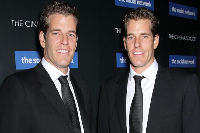 Τα αδέρφια Winklevoss είναι οι δισεκατομμυριούχοι του bitcoin