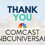 1. COMCAST NBCUNIVERSAL