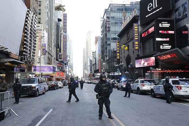 Με επιθέσεις σε αμερικανικό έδαφος τα Χριστούγεννα απειλεί το Ισλαμικό Κράτος