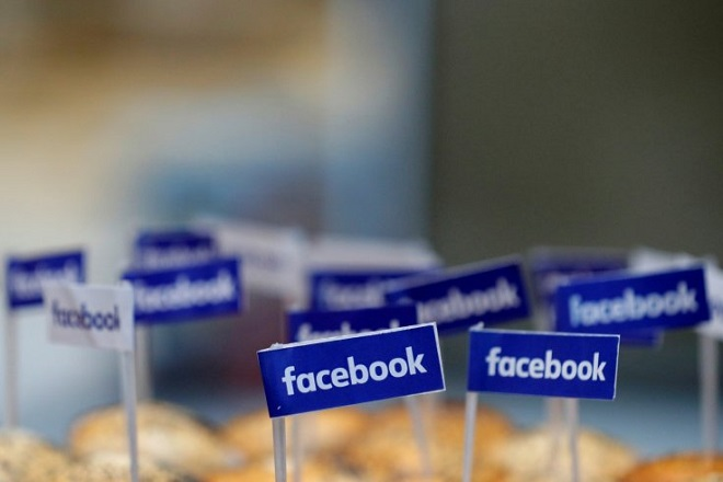 Το Facebook είναι η καλύτερη εταιρεία για να εργαστείς το 2018