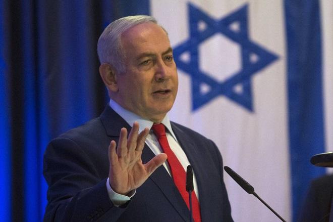 Νετανιάχου: Η Ιερουσαλήμ θα αναγνωριστεί πρωτεύουσα του Ισραήλ και απο την ΕΕ