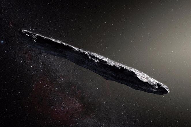 Σε λίγες ώρες θα μάθουμε εάν ήρθαμε τελικά σε επαφή με εξωγήινη τεχνολογία